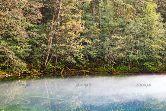 Bavarian Landscape 046. Germany