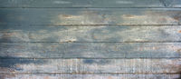 Old wood board painted grey. Banner background