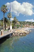Santa Margherita Ligure,italian Riviera,Italy