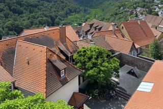 Neuleiningen in der Pfalz
