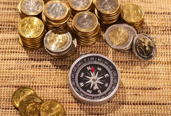 Orientation in investing money