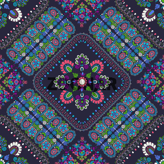 Hungarian embroidery pattern 65