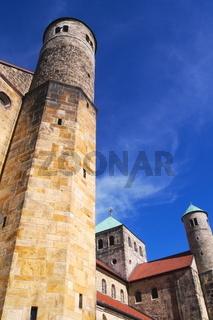 Hildesheim - Kirche St. Michaelis