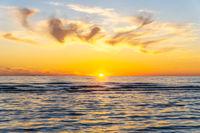 Wunderschöner Sonnenuntergang am Meer-34.jpg