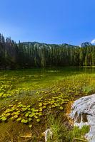 Snake Lake in Durmitor - Montenegro