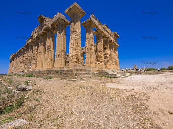 Temple of Hera