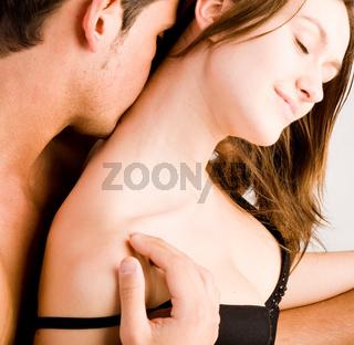 Erotic couple