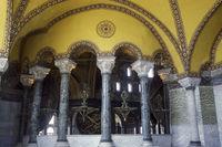 TURKEY ISTANBUL AYASOFYA
