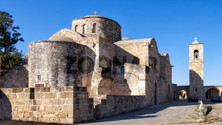 Monastery of St. Barnabas, Northern Cyprus