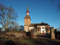 St. Olaf Church, Jomala, Aland