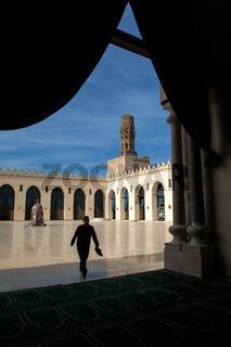 Al Hakim bi Amr Allah, Islamic Cairo, Egypt