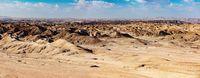 Namibia moonscape Swakopmund, Namibia Africa