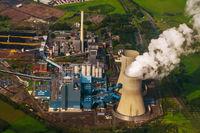 Westfalen power plant
