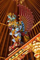 Temple Pura Gua Gajah - Bali Island Indonesia