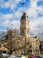 Town Hall - Ballarat