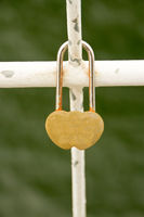Heartpedlock