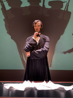 16th President of the United States Abraham Lincoln Presidential Library And Museum