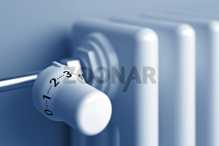 Thermostat - Illustration