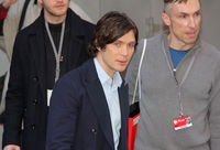 Cillian Murphy visits Berlin Film Festival