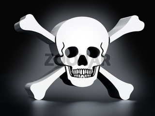 Jolly roger icon