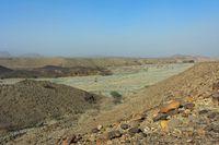 Danakil desert, Ethiopia