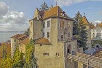 Old Castle Meersburg