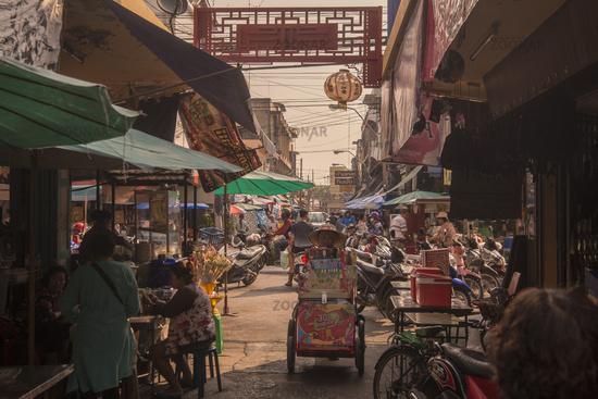THAILAND PHETBURI CITY