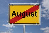 August | August