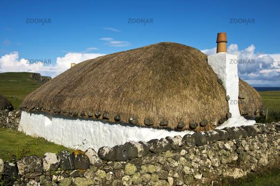 Beaton's Croft House, Isle of Skye, Scotland