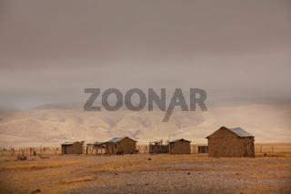 Village in Namibia