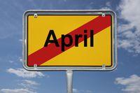 April | April