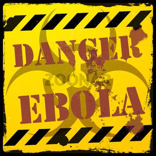 danger ebola