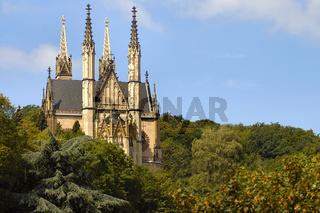 St.Augustin, Remagen, Deutschland