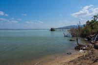 Afrera Lake, Ethiopia