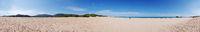 360 Degree Panorama at