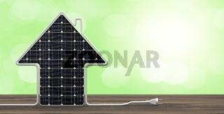 Photovoltaics Power Plug