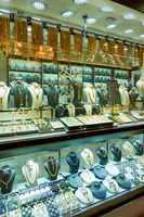 Jeweller's in Dubai