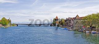 Konstanz Rheinbrücke