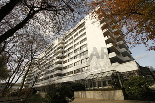 Hotel Interconti Hamburg