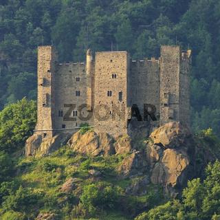 Castillo de Ussel 02