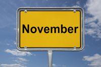 November | November