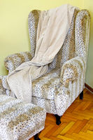 Safari armchair