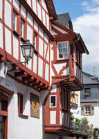 St. Aldegund, Moselle, Germany