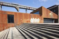 Warsteiner Music hall, Phoenix-West, Hoerde, Dortmund