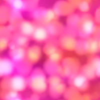 Seamless vector glow bokeh spray backgroun