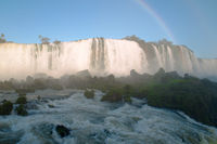 Iguacu Waterfalls