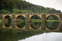 Bridge over the Semois