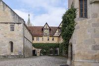 Bebenhausen Monastery and Castle