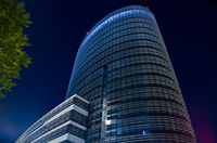 Vodafone Campus - Headquaters of Vodafone Germany
