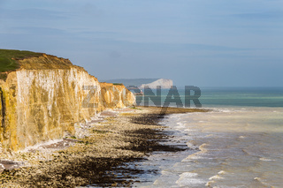 Friars Bay, East Sussex, UK